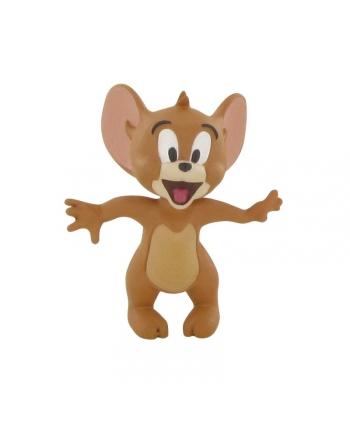 Figúrka myšiak Jerry - usmievavý - Tom a Jerry (6 cm)