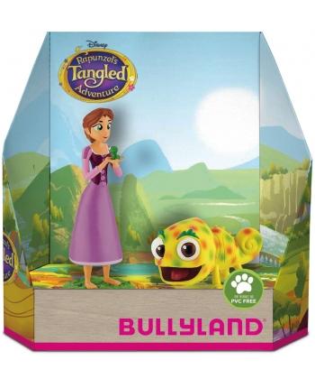 Figúrka Na vlásku - Rapunzel a žltý Pascal - Disney - 10 cm - kopia