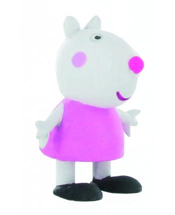Figúrka ovečka Suzy - Prasiatko Peppa (6 cm)