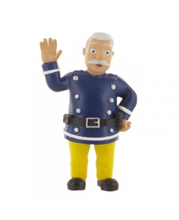 Figúrka požiarnik Steele - Požiarnik Sam (8 cm)