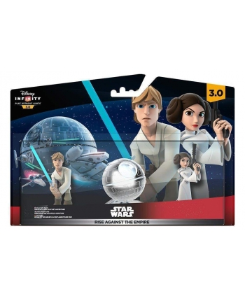 Figurka set Rise Against the Empire - Star Wars (10 cm)