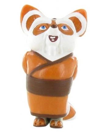 Figúrka Shifu - Kung Fu Panda (4 cm)