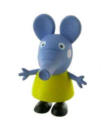 Figúrka Slon Emily - Prasiatko Peppa (6 cm)