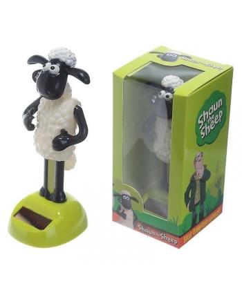 Figúrka solárna - Ovečka Shaun the Sheep - 13 cm