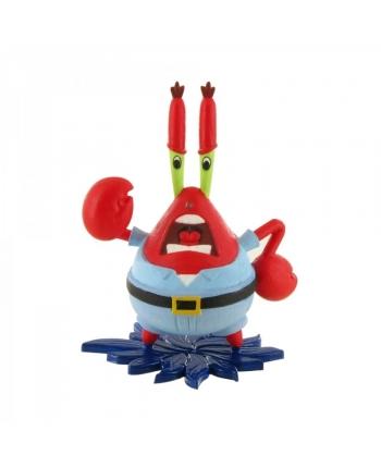 Figúrka Spongebob - Pán Krab - 8 cm