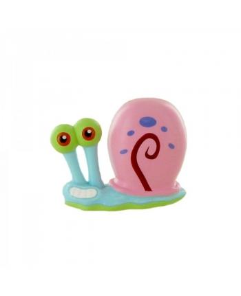 Figúrka Spongebob - Slimák Gary - 8 cm