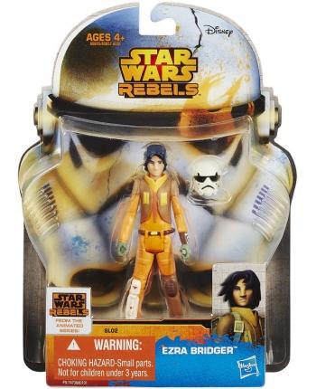 Figúrka Star Wars Rebels (9 cm) - 6 druhov