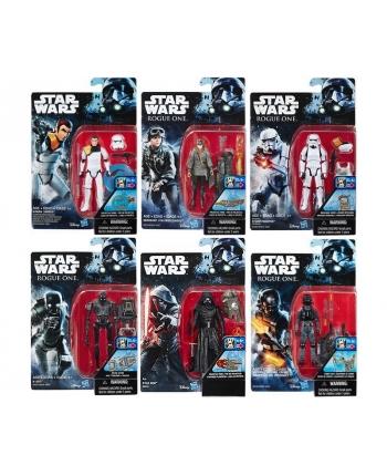 Figúrka -  Star Wars Rogue One - 6 druhov (9,5 cm)