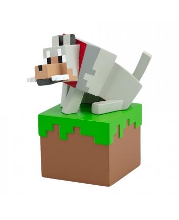 Figúrka Tamed Wolf v škatuľke - Minecraft (10 cm)