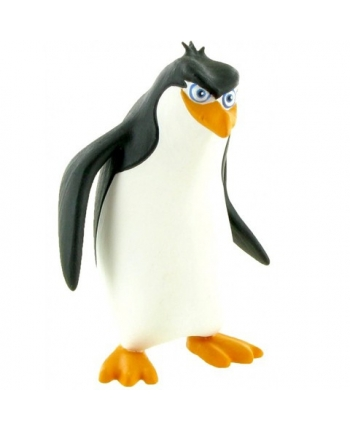 Figúrka tučniak Rico - Madagaskar - 7 cm