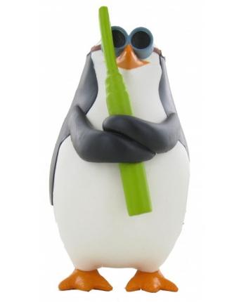 Figúrka Tučniak Skypper - Madagaskar (7 cm)