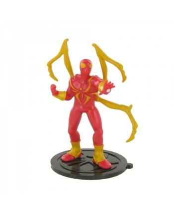 Figúrka v balíčku Avengers - Spider-man Iron - 8 cm