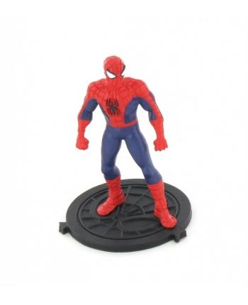 Figúrka v balíčku - Spider-man stojaci - 8 cm