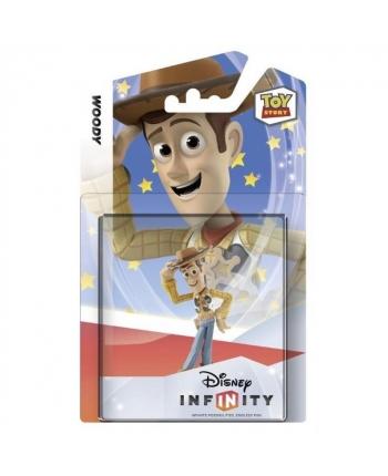 Figurka Woody - Toy Story (9 cm)