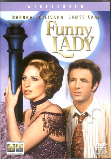 DVD Film - Funny Lady