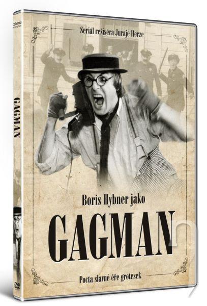 DVD Film - Gagman