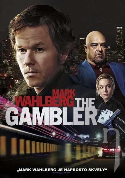 DVD Film - Gambler