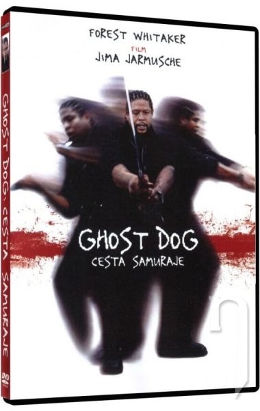 DVD Film - Ghost Dog: Cesta samuraja