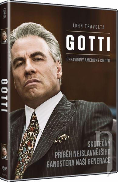 DVD Film - Gotti
