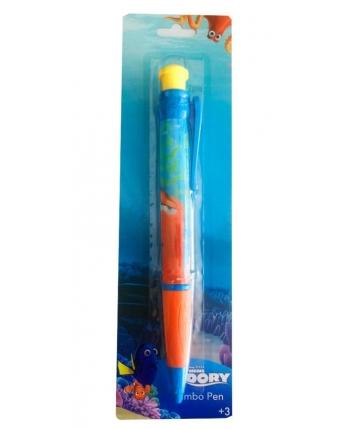 Guľôčkové pero XXL Hľadá sa Dory (25 cm)