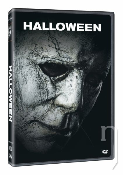 DVD Film - Halloween (2018)