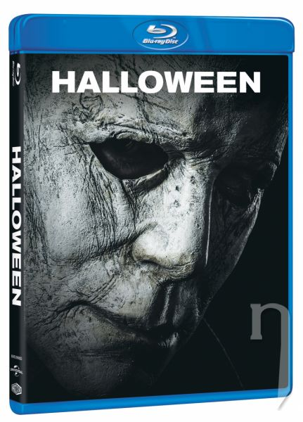BLU-RAY Film - Halloween (2018)