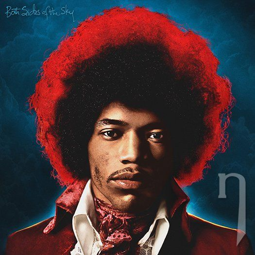 CD - HENDRIX JIMI - Both Sides Of The Sky