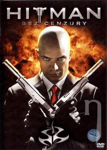 DVD Film - Hitman