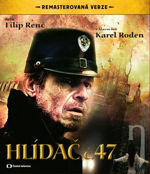 BLU-RAY Film - Hlídač č. 47