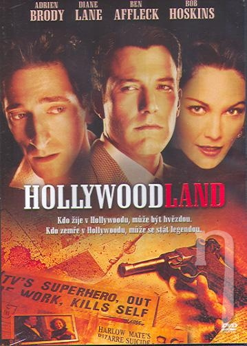 DVD Film - Hollywoodland