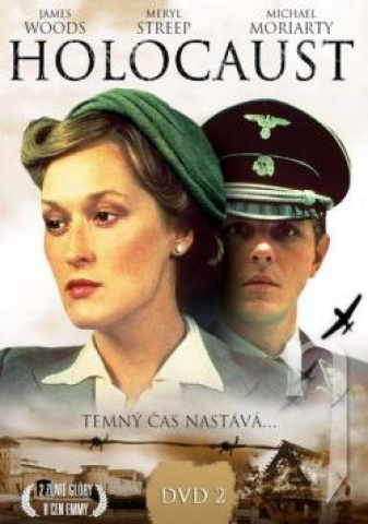 DVD Film - Holocaust DVD 2 (digipack)