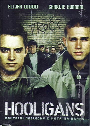 DVD Film - Hooligans