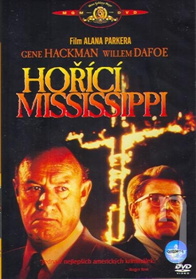DVD Film - Horiace Mississippi (pap. box)