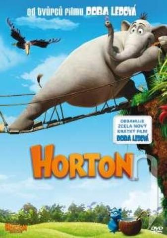 Domov dvd filmy kategória animovaný horton