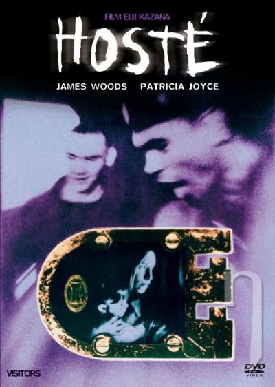 DVD Film - Hostia