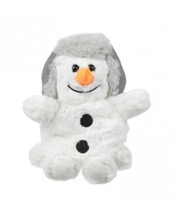 Hrejivý plyšový snehuliak - Snuggables (30 cm)