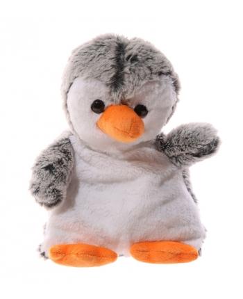 Hrejivý plyšový tučniak - Snuggables (28 cm)