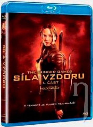 a9f71551b BLU-RAY Film ~ Hry o život: Drozdajka 1 ~ W. Harrelson, p. seymour ...