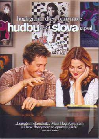 DVD Film - Hudba a text