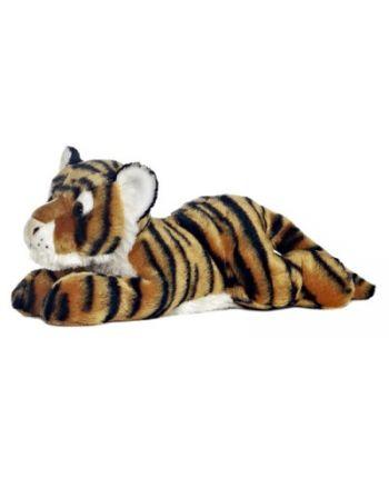 Plyšový tygr bengálský - Flopsie (30,5 cm)