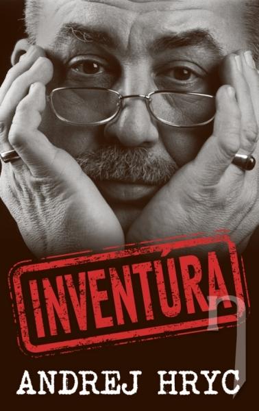 Kniha - Inventúra