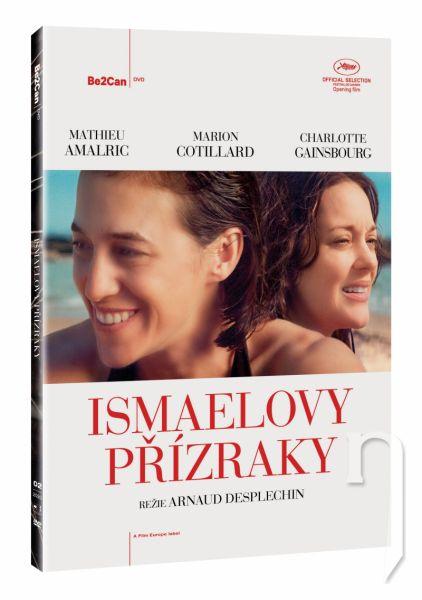 DVD Film - Ismaelovy přízraky