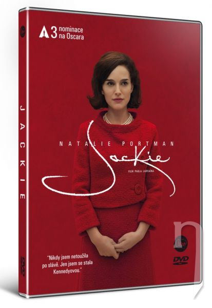 DVD Film - Jackie