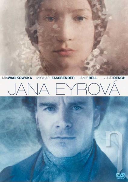 DVD Film - Jana Eyrová (2011)