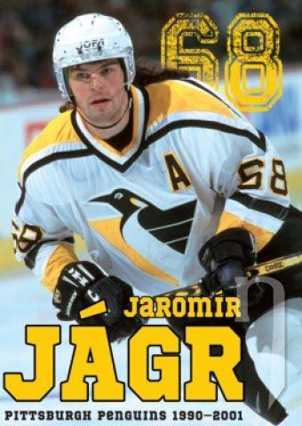 DVD Film - Jaromír Jágr