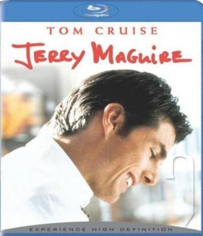 BLU-RAY Film - Jerry Maguire (Blu-ray)
