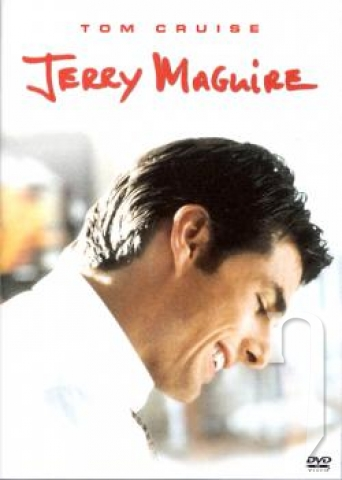 DVD Film - Jerry Maguire