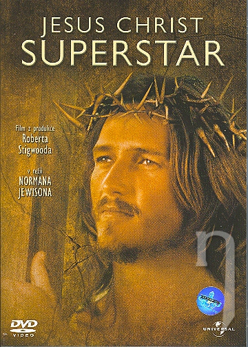 DVD Film - Jesus Christ Superstar
