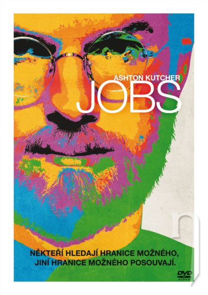 DVD Film - Jobs