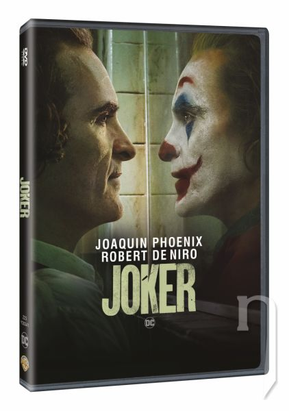 DVD Film - Joker
